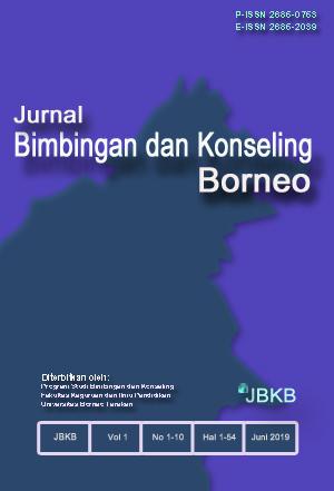Jurnal Bimbingan Dan Konseling Borneo (JBKB)